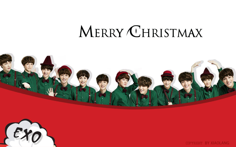 圣诞节歌曲exo中文版 exo上瘾中文版 月光exo中文版歌词